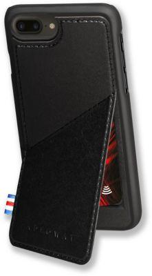 Coque Adeqwat iphone 7/8+ coque range carte+fonc supp