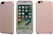 Coque ESSENTIELB iPhone 6/6S rigide sili