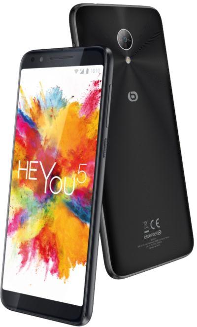 HEYou5 smartphone
