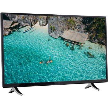 TV ESSENTIELB 43UHD-G600 Smart TV