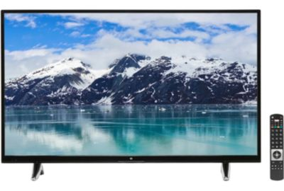 TV ESSENTIELB 43UHD-G600-Smart