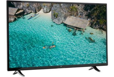 TV ESSENTIELB 50UHD-G600-SM