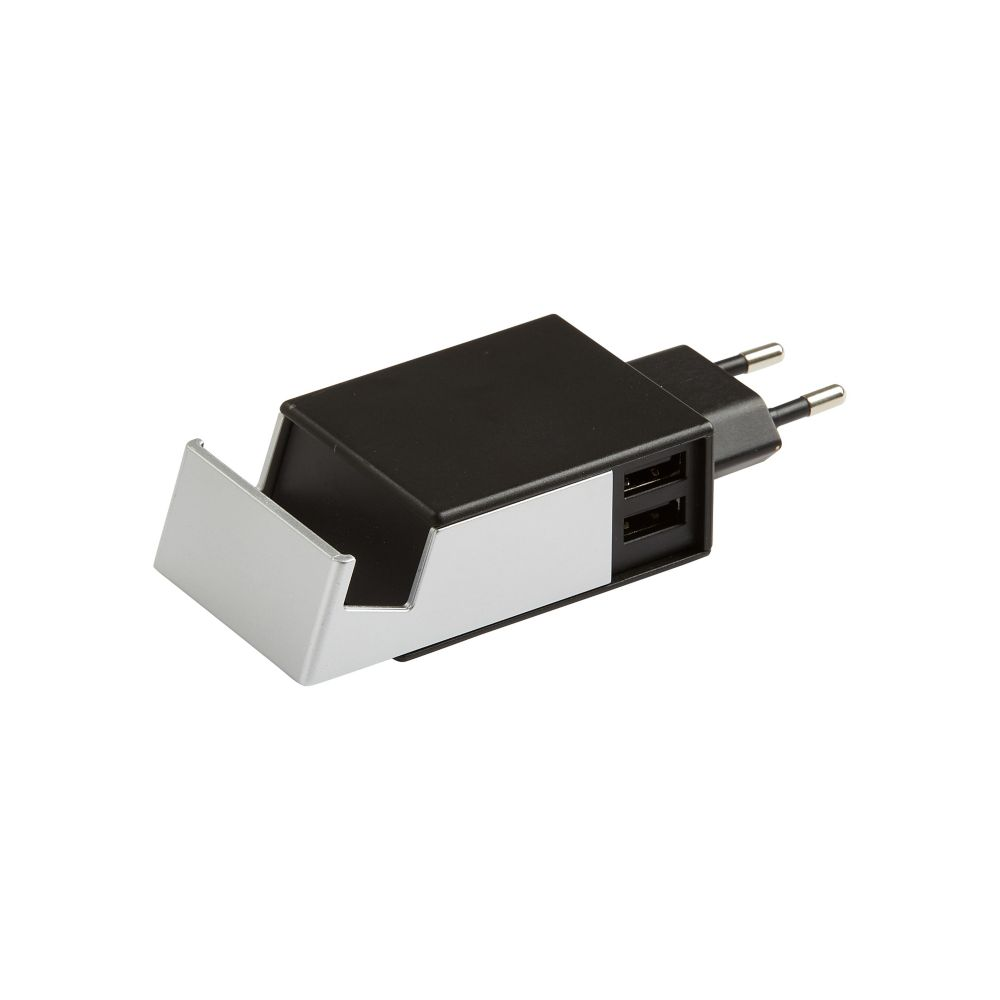 Chargeur Adeqwat 2 ports USB