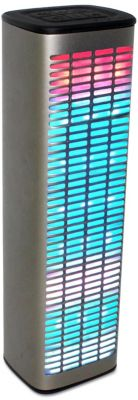Enceinte Bluetooth essentielb sb80 led