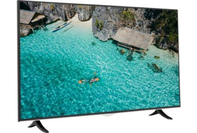 TV ESSENTIELB 55UHD-G600-Smart