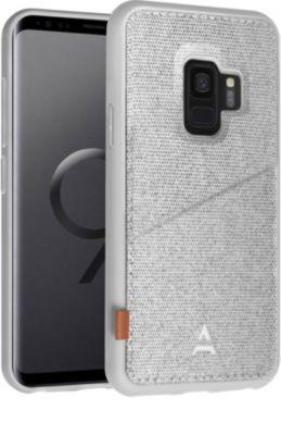 Coque Adeqwat s9 aimantée porte carte gris + support smartphone adeqwat aimanté grille ventilation gris + chargeur secteur adeqwat magnétique gris-Cable usbc intégré + câble usb c adeqwat usb c gris - les magnétiques -