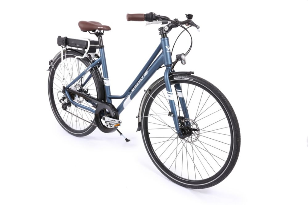 Wayscral vélo électrique 2-en-1