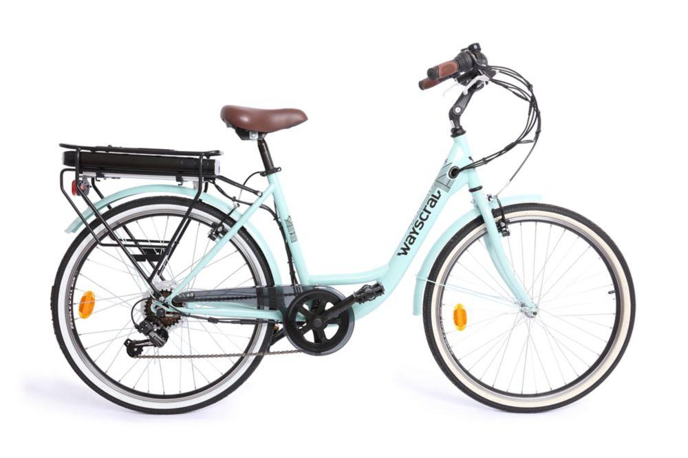 Vélo électrique Wayscral Easy Way E100