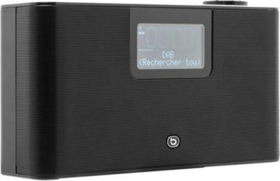 Radio numérique Essentielb DAB+ Studio XL