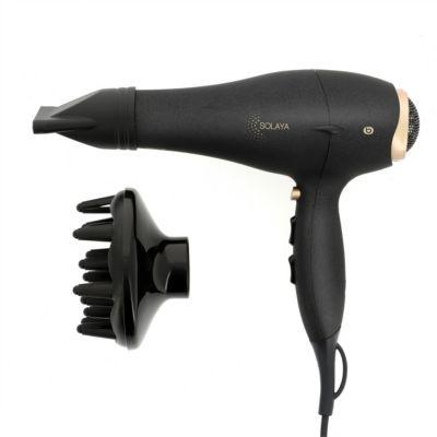 Sèche cheveux Essentielb Solaya