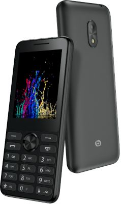 Téléphone portable Essentielb Bar 243