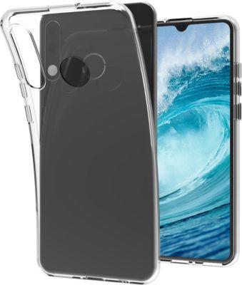 Coque Essentielb Huawei P30 Lite/XL Souple transparent