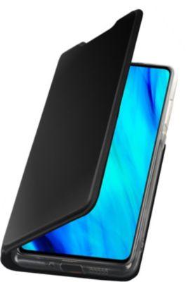Etui Essentielb Huawei P30 Pro noir