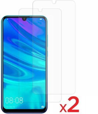 Protège écran Essentielb Huawei P Smart 2019/2020 Verre trempé x2
