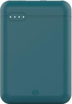 Batterie externe Essentielb Semaine mini 10000mAh Bleu canard