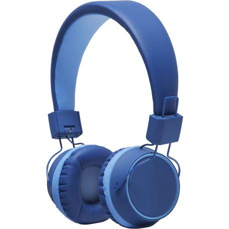 Casque bluetooth ESSENTIELB Swing 2 BT Bleu