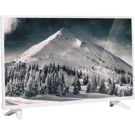 TV ESSENTIELB 43' UHD G600W Smart TV