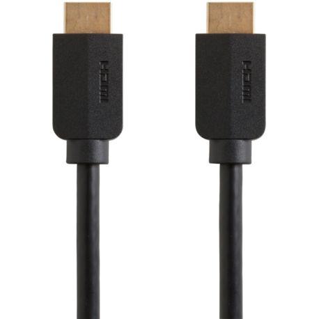 Câble HDMI ESSENTIELB 15M Noir 2.0
