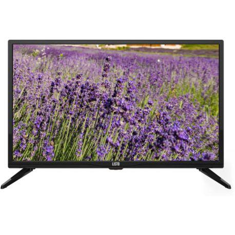 TV LISTO 24 HD-CAC-910