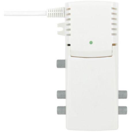 Amplificateur hifi ESSENTIELB 1 entrée / 4 sorties intérieur