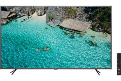 TV ESSENTIELB 55UHD-1291-Smart TV