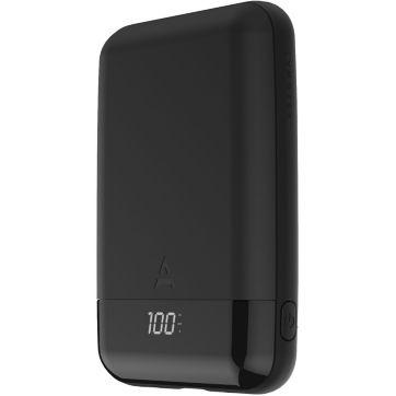 Batterie externe ADEQWAT 5000mAh Magnetique