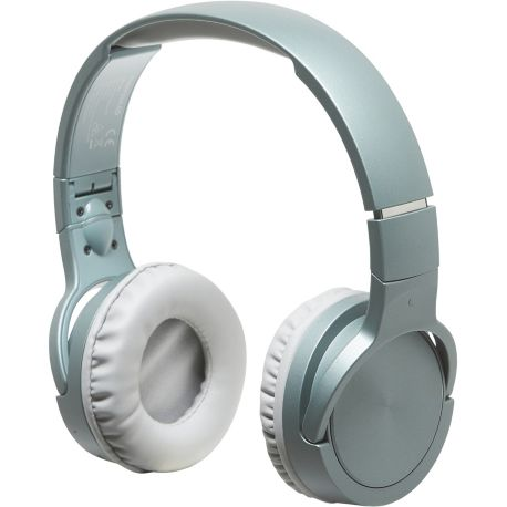Casque bluetooth ESSENTIELB AB1050 Green BT