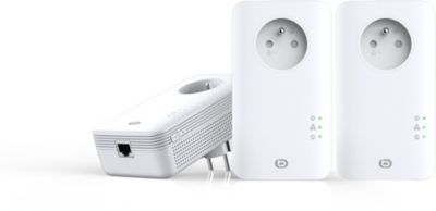 CPL Filaire Essentielb 1200 Mbps