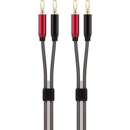 Câble ADEQWAT HP pré-montés 2x3M