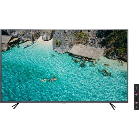 TV ESSENTIELB 50UHD-1291-Smart
