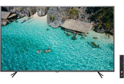 TV ESSENTIELB 50UHD-1291-Smart TV