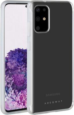 Coque Adeqwat Samsung S20+ Antichoc transparent