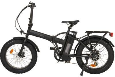 Vélo VAE ESSENTIELB Sand 400