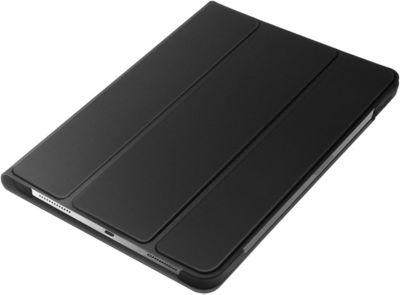 Etui Essentielb iPad Pro 12.9'' 2020 rotatif noir