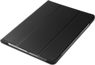 Etui Essentielb iPad Pro 11'' 2020 rotatif noir