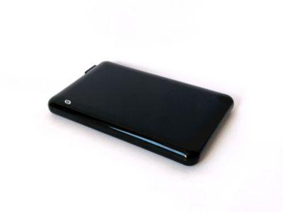 Disque dur externe Essentielb 2TO EDD2000 Noir USB3.0
