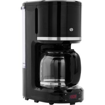 Cafetière filtre ESSENTIELB programmable ECPV1