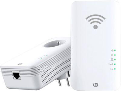 CPL Wifi Essentielb Wifi 1200