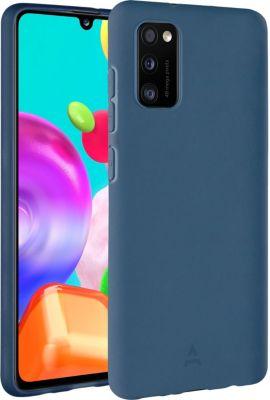 Coque Adeqwat Samsung A41 Eco bleu