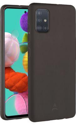 Coque Adeqwat Samsung A51 4G eco design noir