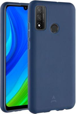 Coque Adeqwat Huawei P Smart 2020 eco design bleu