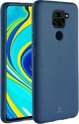 Coque Adeqwat Xiaomi Redmi Note 9 eco design bleu