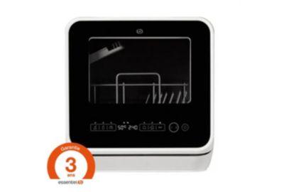 Mini lave vaisselle ELVM-581b