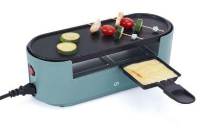 Raclette Multiplug verte
