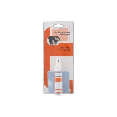 Kit de nettoyage essentielb spray 30ml+ chamoisine