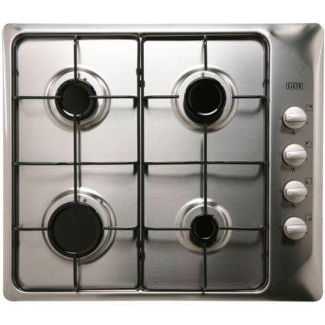 Table cuisson gaz LISTO TG L4i