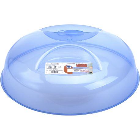 Cloche ESSENTIELB bleu pour micro ondes