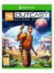 Jeu Xbox One BIGBEN Outcast Second Conta