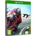 Jeu Xbox One BIGBEN TT Isle of Man
