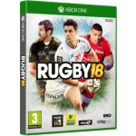 Jeu Xbox One BIGBEN Rugby 18
